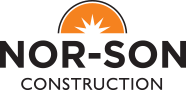 Nor-Son Construction Logo