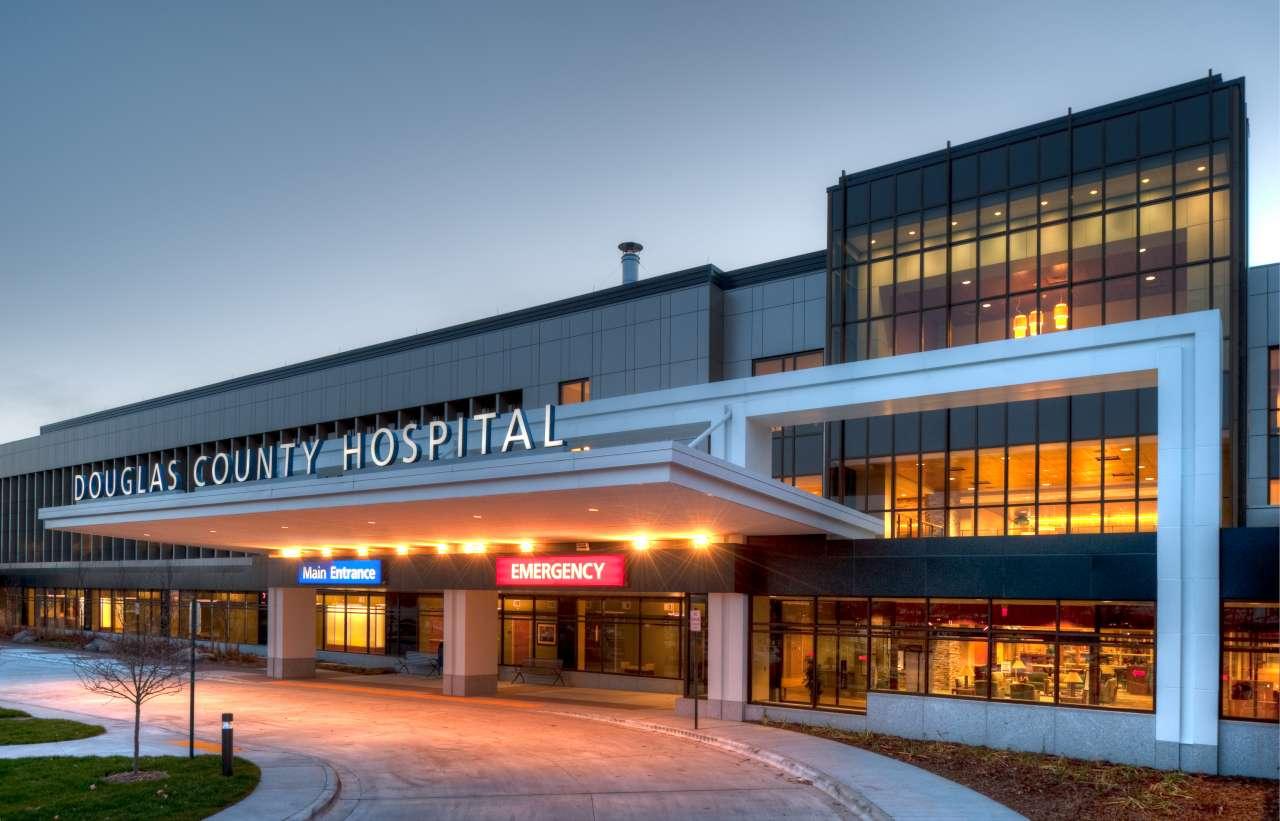 Douglas County Hospital