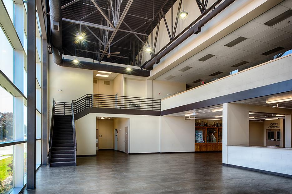 Essentia Health Sports Center