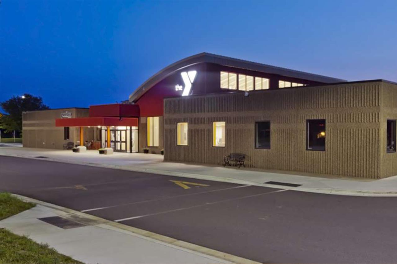 Itasca County YMCA