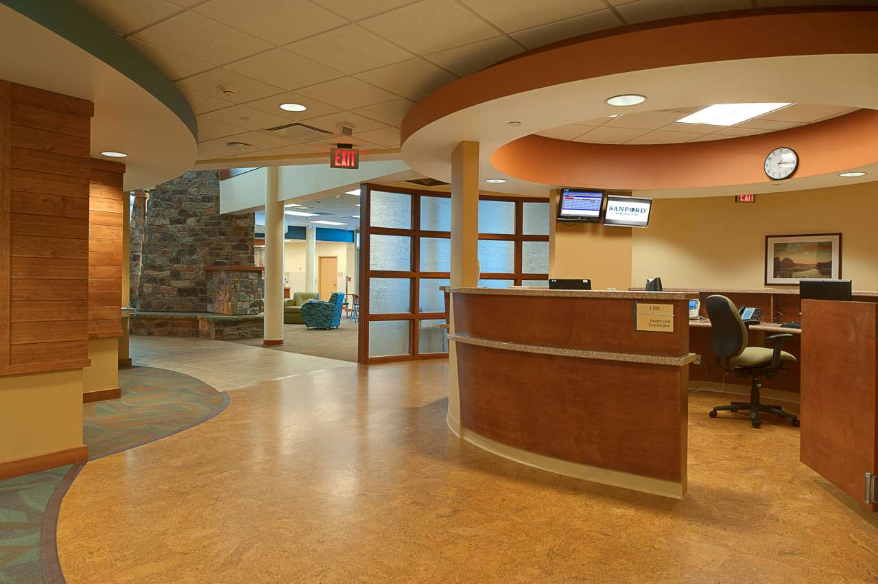 Perham Health – Sanford