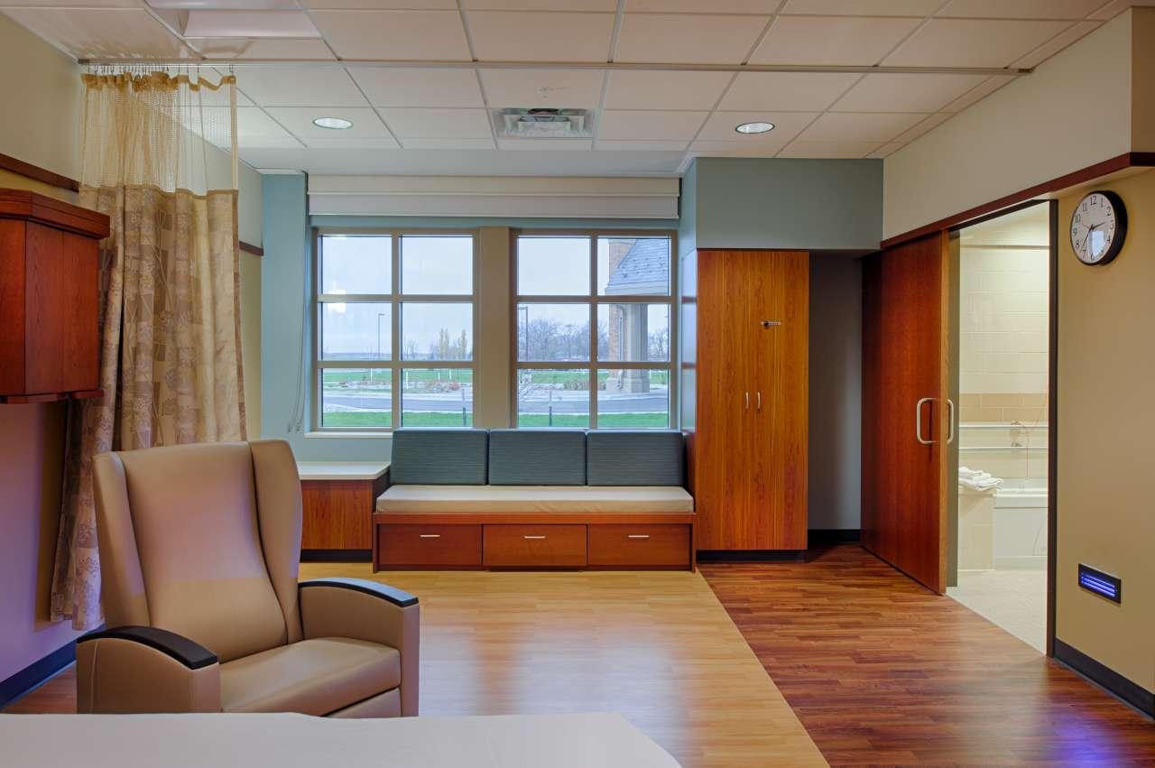 Sanford Thief River Falls Hospital