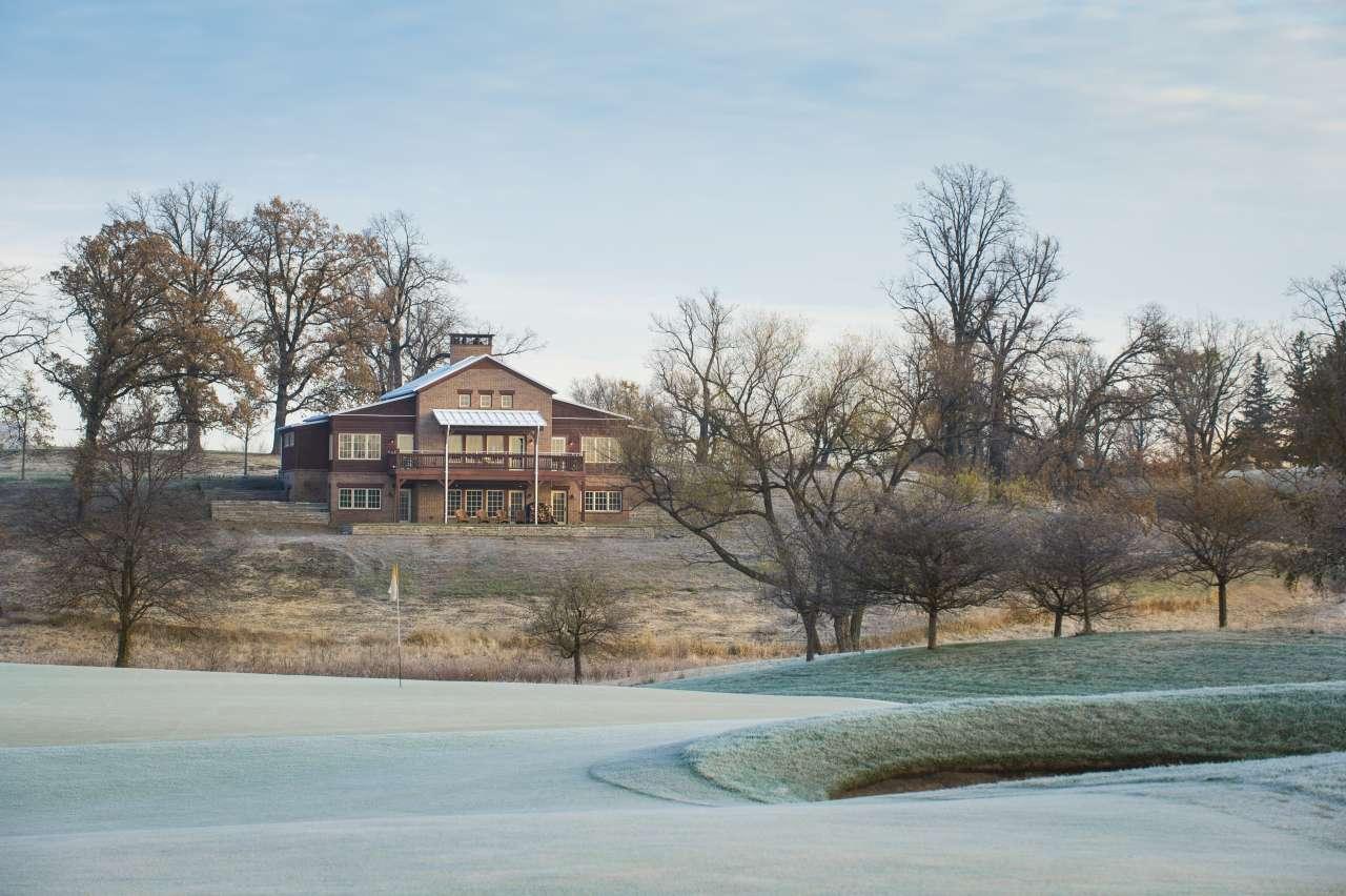 Windsong Farm Golf Club, Murphy House