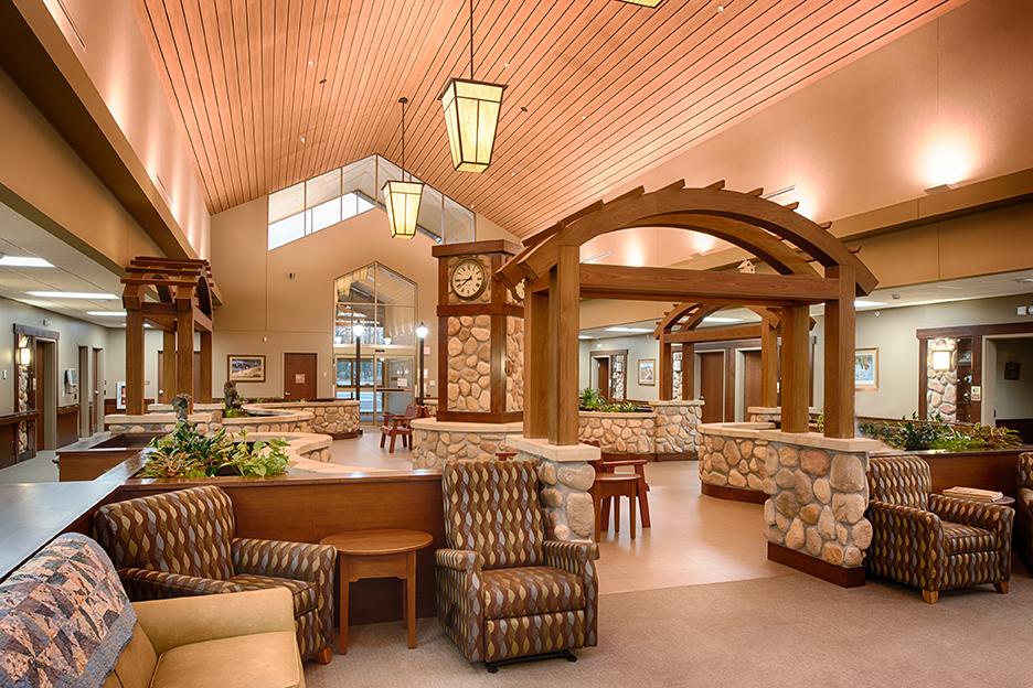 Interior Design Wayzata Mn