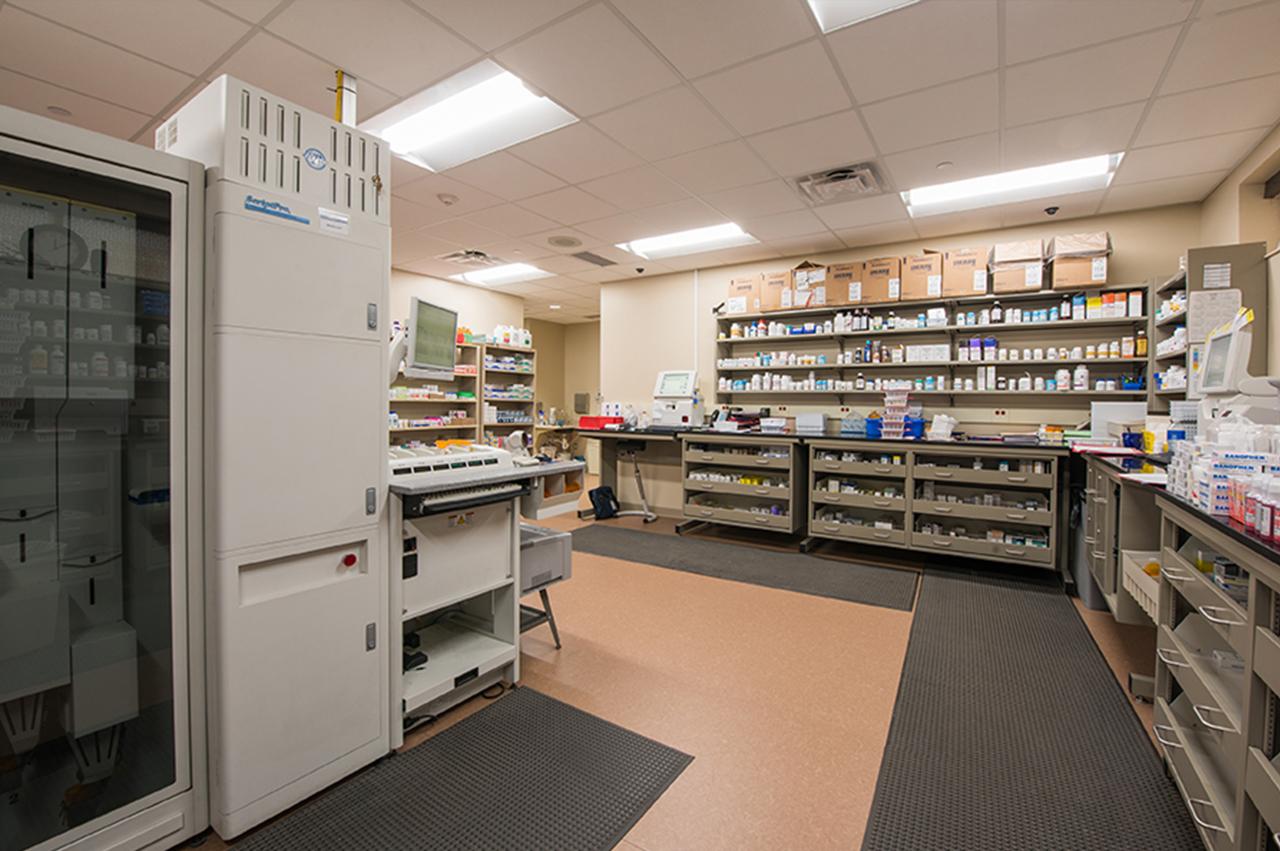 Cass Lake Clinic