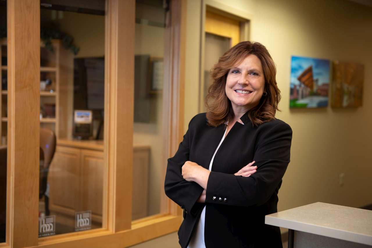 Judy Olson Pic