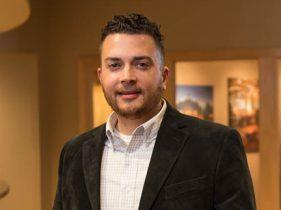 Eric Lien, LEED® AP Pic