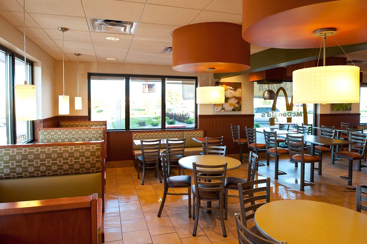 McDonald's Alexandria