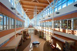 Perham Memorial Hospital